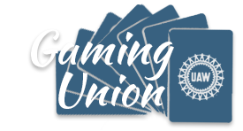 Gaming Union Las Vegas